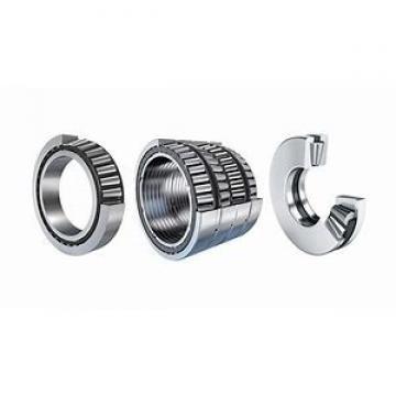 90 x 7.48 Inch | 190 Millimeter x 1.693 Inch | 43 Millimeter  NSK N318W  Cylindrical Roller Bearings