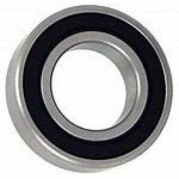 42.862 mm x 85 mm x 37 mm  SKF YAT 209-111  Insert Bearings Spherical OD