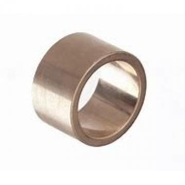 ISOSTATIC B-1016-7  Sleeve Bearings