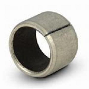 ISOSTATIC B-811-12  Sleeve Bearings