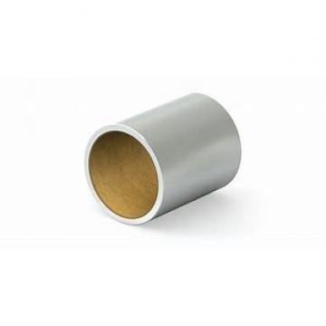 ISOSTATIC ST-814-2  Sleeve Bearings