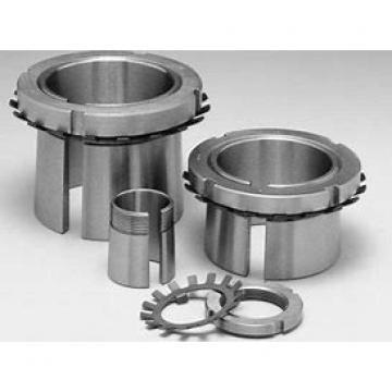 ISOSTATIC TT-1002  Sleeve Bearings