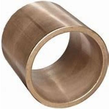 ISOSTATIC B-913-4  Sleeve Bearings