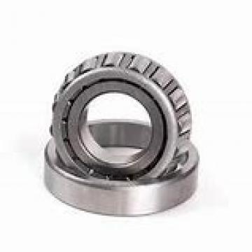 30 x 2.441 Inch | 62 Millimeter x 0.63 Inch | 16 Millimeter  NSK N206W  Cylindrical Roller Bearings