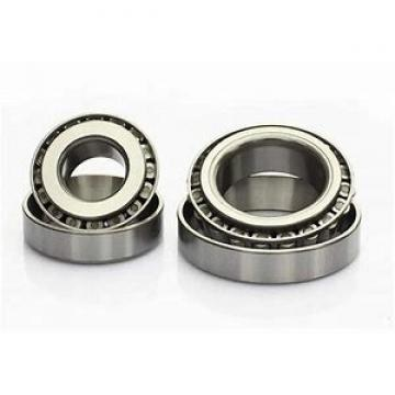 35 x 2.835 Inch | 72 Millimeter x 0.669 Inch | 17 Millimeter  NSK N207W  Cylindrical Roller Bearings