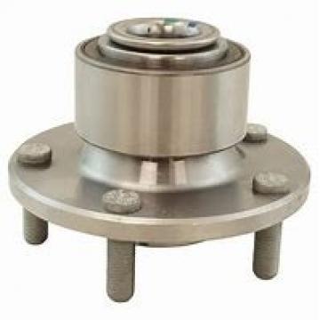 QM INDUSTRIES QMMC13J065SN  Cartridge Unit Bearings