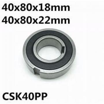 INA KRVE40-PP  Cam Follower and Track Roller - Stud Type