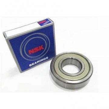 2.165 Inch | 55 Millimeter x 4.724 Inch | 120 Millimeter x 1.937 Inch | 49.2 Millimeter  NSK 5311-2RSTNC3  Angular Contact Ball Bearings