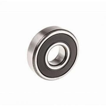 3.74 Inch | 95 Millimeter x 6.693 Inch | 170 Millimeter x 2.189 Inch | 55.6 Millimeter  NTN 5219  Angular Contact Ball Bearings