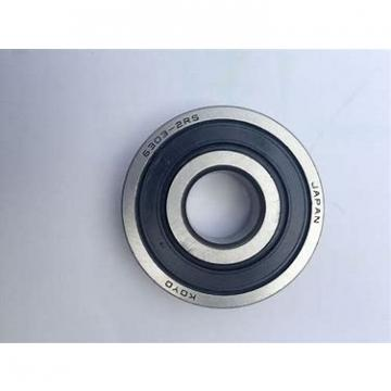 35 mm x 72 mm x 17 mm  FAG 7207-B-2RS-TVP  Angular Contact Ball Bearings