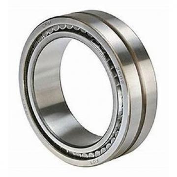 110 mm x 240 mm x 92,1 mm  FAG 3322-M  Angular Contact Ball Bearings