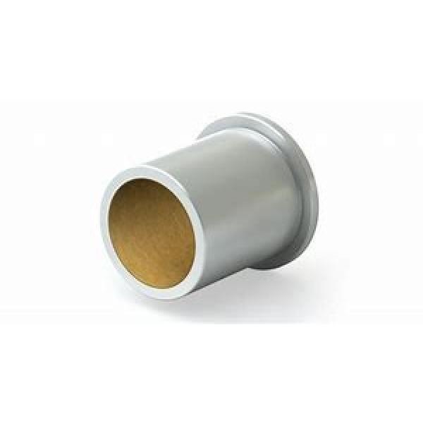 ISOSTATIC B-1622-8  Sleeve Bearings #1 image