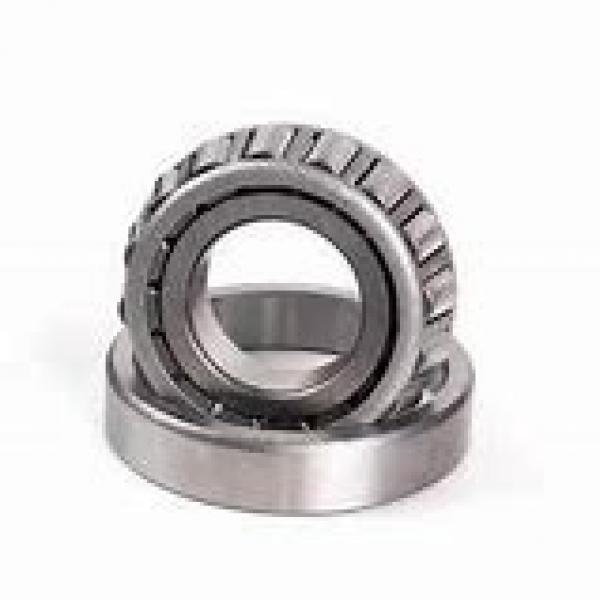 3.346 Inch   85 Millimeter x 7.087 Inch   180 Millimeter x 2.362 Inch   60 Millimeter  NSK NU2317W  Cylindrical Roller Bearings #1 image