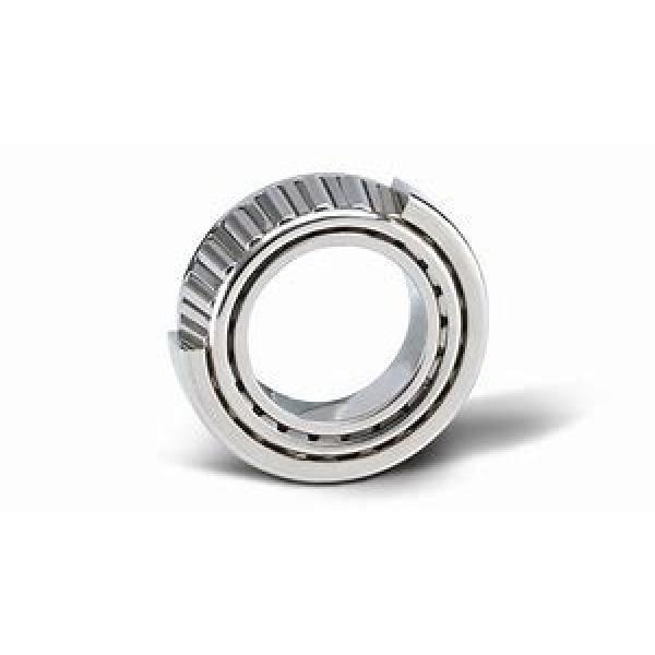 40 x 3.15 Inch | 80 Millimeter x 0.709 Inch | 18 Millimeter  NSK N208W  Cylindrical Roller Bearings #1 image