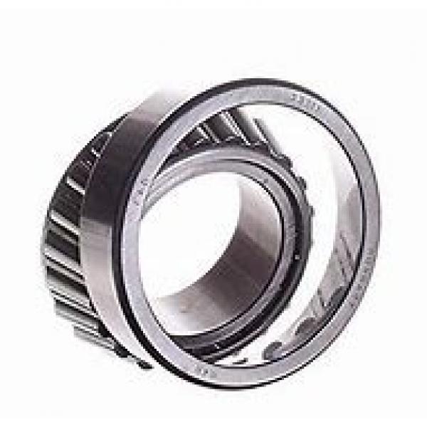 FAG NU318-E-M1-C4  Cylindrical Roller Bearings #1 image