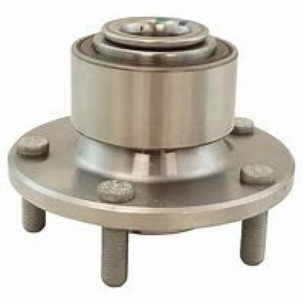QM INDUSTRIES QMMC13J065SC  Cartridge Unit Bearings #1 image