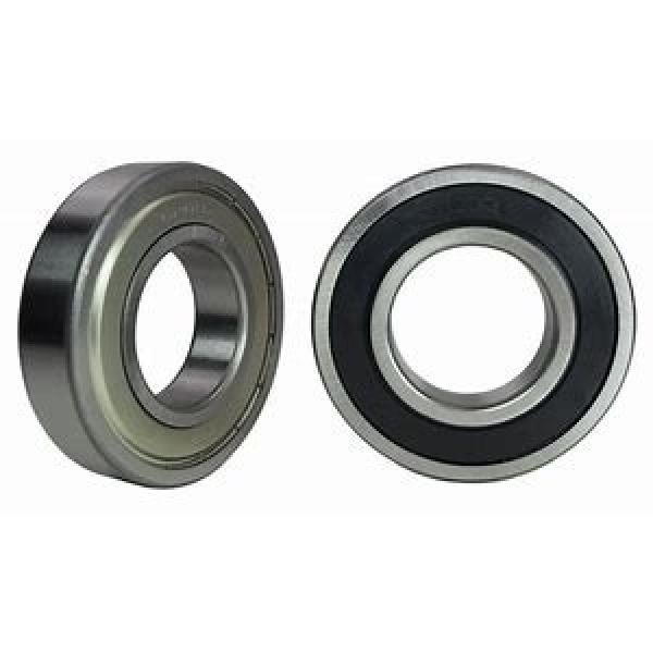 INA KR52-PP  Cam Follower and Track Roller - Stud Type #1 image