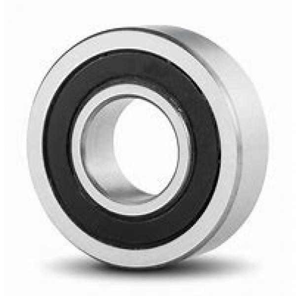 IKO CR12R  Cam Follower and Track Roller - Stud Type #1 image