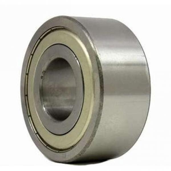 2.165 Inch | 55 Millimeter x 4.724 Inch | 120 Millimeter x 1.937 Inch | 49.2 Millimeter  NSK 5311ZZTNC3  Angular Contact Ball Bearings #1 image