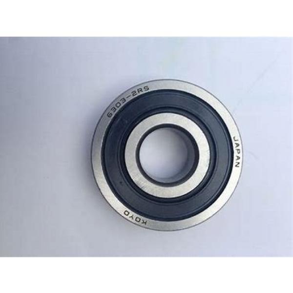 2.953 Inch   75 Millimeter x 5.118 Inch   130 Millimeter x 1.626 Inch   41.3 Millimeter  NTN 5215C3  Angular Contact Ball Bearings #1 image