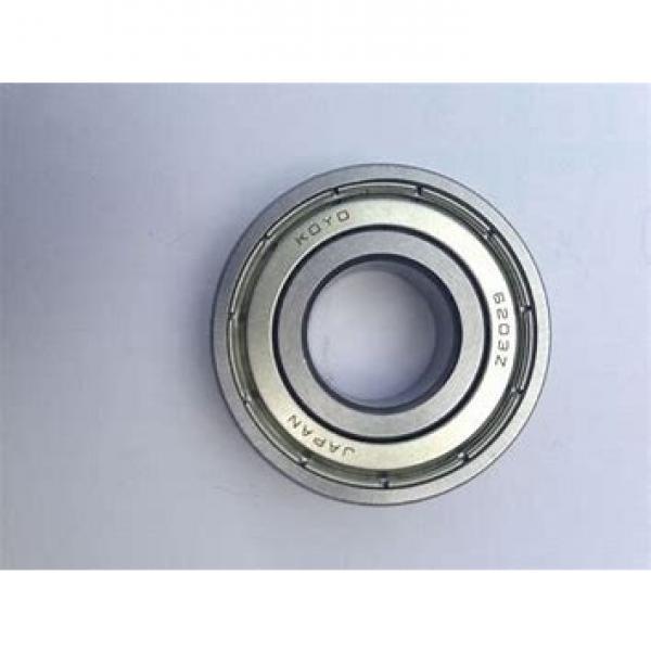 3.346 Inch   85 Millimeter x 8.268 Inch   210 Millimeter x 2.047 Inch   52 Millimeter  KOYO 7417B-5G C3FY  Angular Contact Ball Bearings #1 image