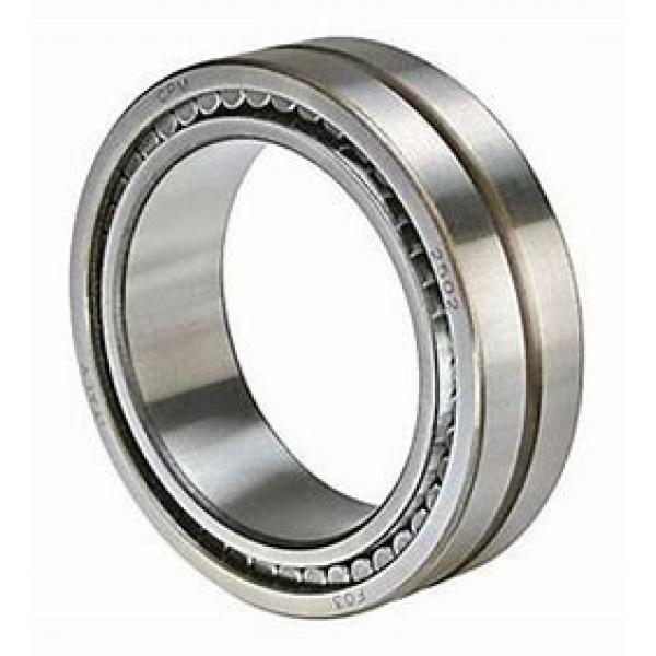 7.5 Inch | 190.5 Millimeter x 8.25 Inch | 209.55 Millimeter x 0.5 Inch | 12.7 Millimeter  RBC BEARINGS JU075XP0  Angular Contact Ball Bearings #1 image